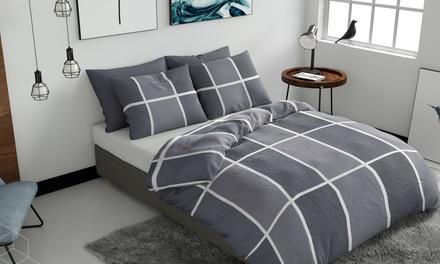 Pierre Cardin Flanell Bettwäsche in der Farbe und Größe nach Wahl (Munchen)