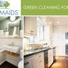 Up to 55% Off House Cleaning by EcoMaids