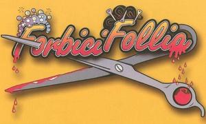TORINO SPETTACOLI: Forbici Follia, dal 3 al 12 maggio al Teatro Gioiello di Torino (sconto fino a 52%)