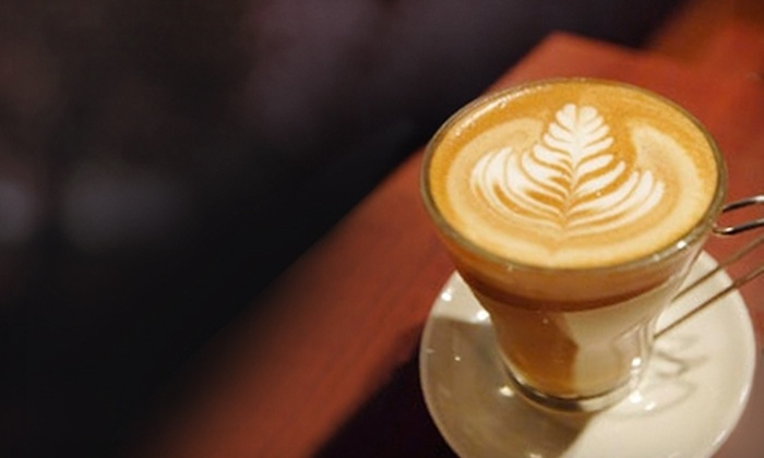 Tea Lounge - Park Slope: $10 for $20 Worth of Café Fare and Drinks at Tea Lounge
