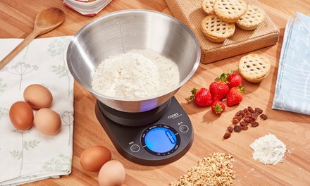 Cook's Professional Kitchen Scale
