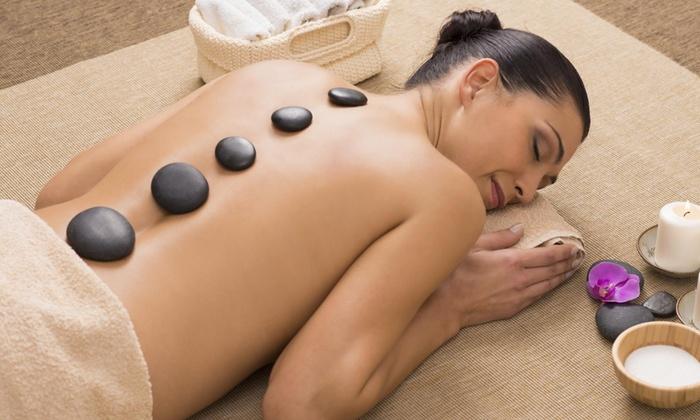Ebb & Flow Massage - South Salt Lake City: $45 for $90 Worth of Services — Ebb & Flow Massage