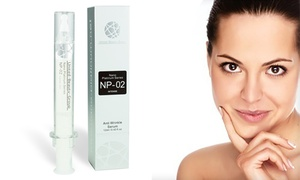 UBG NP-02 Sérum Facial Intense