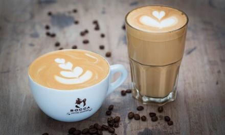 Hartje Den Haag: barista workshop voor 1 tot 10 personen bij Op de Weis, coffee tea & more