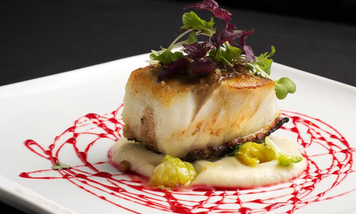 Kultura Restaurant - Downtown Toronto: $69 for a Four-Course Global Fusion Tasting Menu for Two