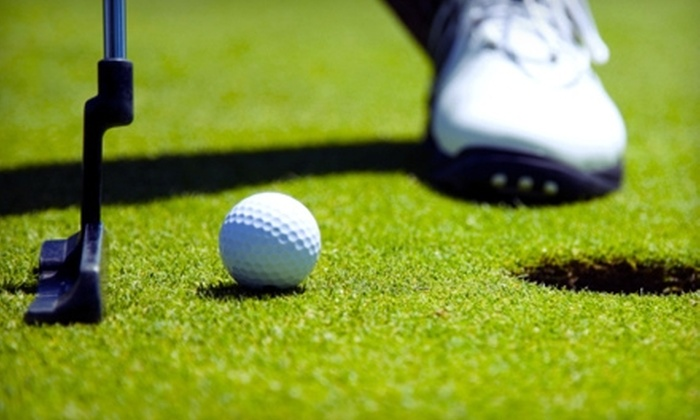 Golfology - Multiple Locations: $50 for $100 Worth of Golf Merchandise and Accessories at Golfology