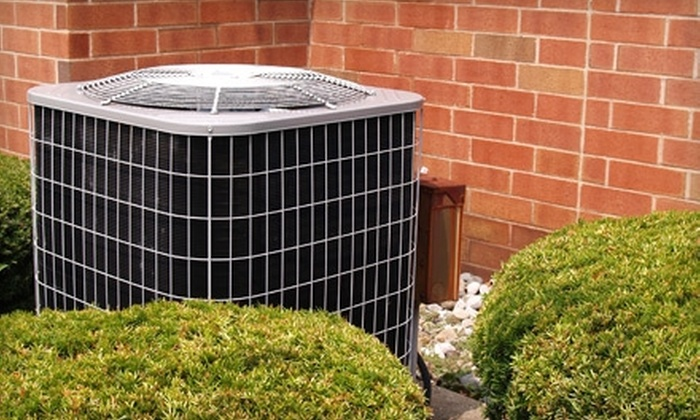 Sedgwick Heating & Air Conditioning - Near North Side: $69 for AC Tune-Up ($139 Value) or $109 for AC and Furnace Tune-Up ($220 Value) from Sedgwick Heating & Air Conditioning