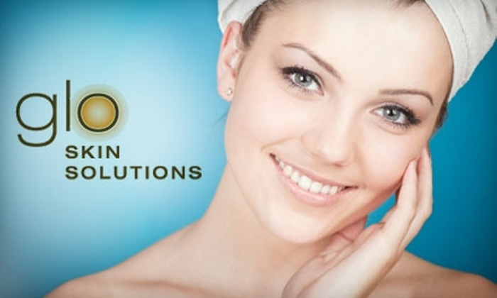 Glo Skin Solutions - Lincoln: $37 for an Oxygen Facial at Glo Skin Solutions ($75 Value)