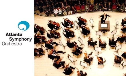 Atlanta Symphony Orchestra: