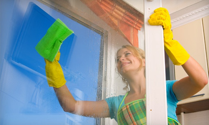 ALS Cleaning Services - Earlewood: $49 for Five Hours Worth of Home-Cleaning Services from ALS Cleaning Service (Up to $100 Value)