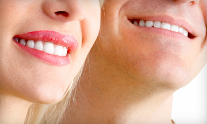 South Anchorage Dental Center - Sand Lake: $99 for an In-Office Laser Teeth-Whitening Treatment at South Anchorage Dental Center ($500 Value)