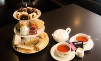 Afternoon Tea for Two or Four at Love 2 Lounge