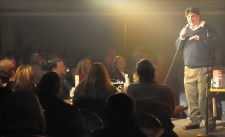 Joke Joint Comedy Club - Joke Joint Comedy Club in St. Paul