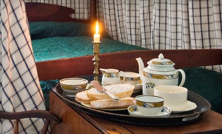 Tea-Tasting Tour for 2 on Sun., Oct. 23 at 2PM (a $60 value) - Tea Around Town in Alexandria