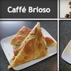 Half Off at Caffé Brioso