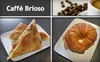 Caffé Brioso - King: $5 for $10 Worth of Locally Roasted Coffee, Paninis, and Pastries at Caffé Brioso