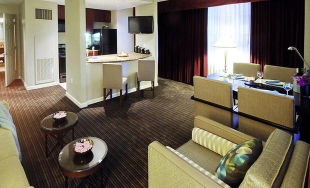 Magnolia Hotel Houston Groupon