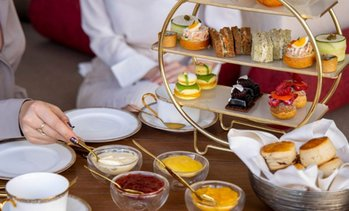 5* Afternoon Tea
