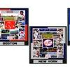 "9"" x 12"" MLB Photo-Collage Plaques"