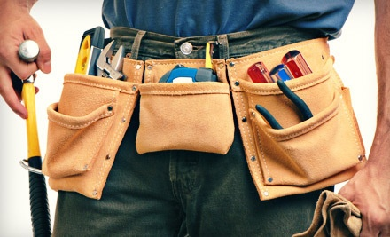 $150 Groupon to Handyman Connection - Handyman Connection in