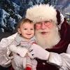 48% Off Professional Santa Photos at River Park