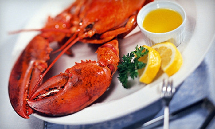 Jack Dempsey's Restaurant - Bywater: $15 for $30 Worth of Seafood and Steak at Jack Dempsey's Restaurant