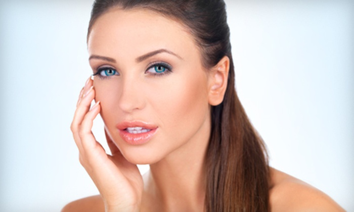 OasisMD Plastic Surgery & Medical Spa - Encinitas: $199 for a Fractionated CO2 Laser Skin Treatment at OasisMD Plastic Surgery & Medical Spa in Encinitas (Up to $1,500 Value)