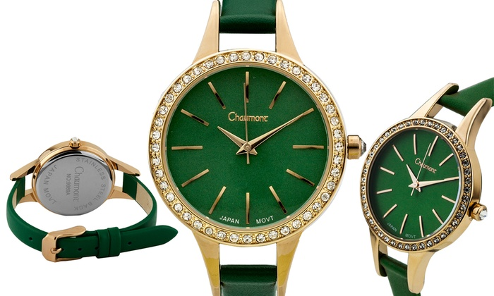 chaumont women Buy chaumont kiri ladies watch at walmartcom.