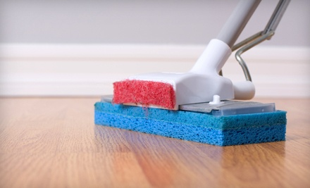One 2-Hour House-Cleaning Session (a $85 value) - Fabulous Cleaning and Staging Services in
