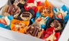3D Cakes - Multiple Locations: 12 Luxury Cupcakes at 3D Cakes (71% Off)