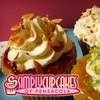 $10 for Cupcakes from Simply Cupcakes