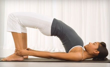 10 Yoga Classes (a $85 value) - Whitinsville Wellness Center & Spa in Whitinsville