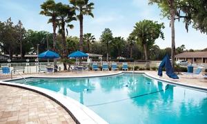 RV Resort near Tampa