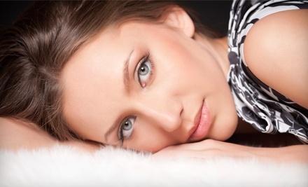 LaDira Hair & MedSpa: Radio-Frequency Facial Skin Tightening - LaDira Hair & MedSpa in Toronto