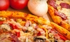 Up to 57% Off Pizza, Pasta & Subs at Heady's Pizza
