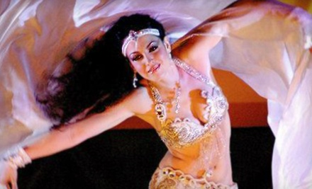 Exotic Belly Dancing at Drom on Wed., Jan. 18 at 6PM: General Admission - Exotic Belly Dancing in Manhattan