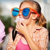 Up to 54% Off Cotton-Candy Party Package