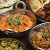 Four-Course Indian Meal for Two