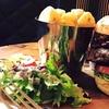 Burger and Drink, Warrington
