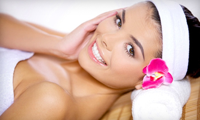West Shore Wellness - Warwick: Spa Packages for One or Two at West Shore Wellness in Warwick (Up to 53% Off)