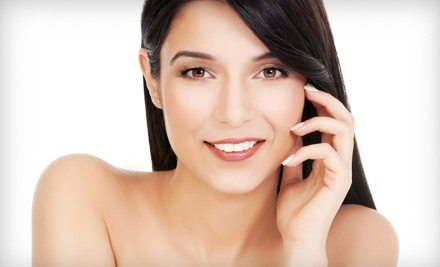 Set of Semipermanent Eyelash Extensions and 1 Touch-Up (a $220 Value) - Shalees Day Spa and Skin Care in Cabot