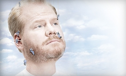 Comix at Foxwoods: Jim Gaffigan on Sat., June 25 at 8:00PM - Comix at Foxwoods in Mashantucket