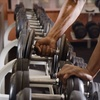 58% Off at Men's Gym Membership in New Braunfels