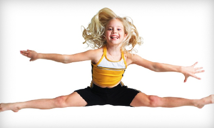Win Kids - Win Kids Sports and Learning Center: $79 for Six Weeks of Children's Gymnastics, Martial Arts, Dance and Sports Classes at Win Kids in Flower Mound ($182 value)