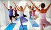 NW Community Yoga - Phinney Ridge: 55 for 10-Class Punch Card to NW Community Yoga ($120 Value)
