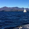Giornata in barca a vela con aperitivo