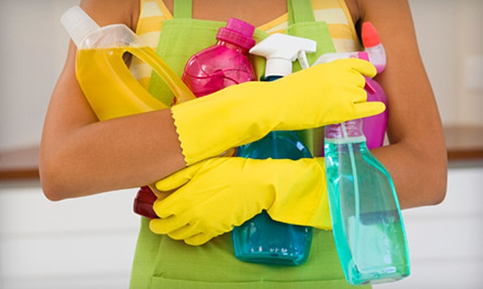 Professional Cleaning Solutions - Bel Air: One, Two, or Three Two-Hour Sessions of Housecleaning from Professional Cleaning Solutions (Up to 57% Off)