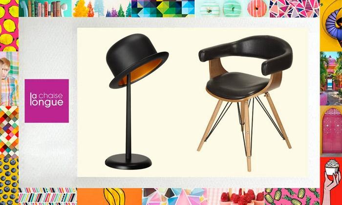 la chaise longue si ge rouen groupon. Black Bedroom Furniture Sets. Home Design Ideas