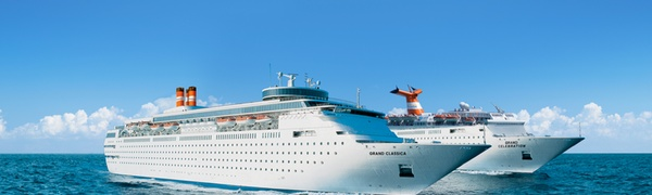 2-Night Grand Bahama Island Cruise for Two from West Palm Beach