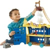 Fisher-Price Jake and the Neverland Pirates Mighty Colossus Playset